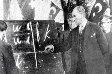 Türk Dili II