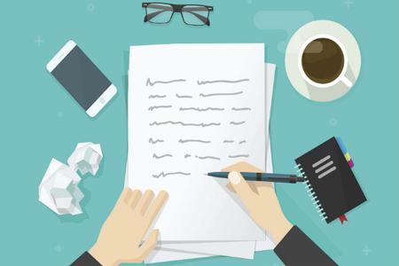 Writing Skills I