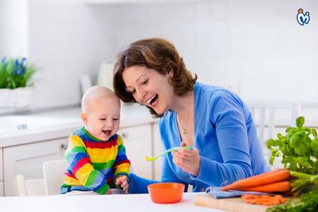 Anne Çocuk Beslenmesi