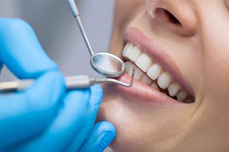 Toplum Ağız Diş Sağlığı