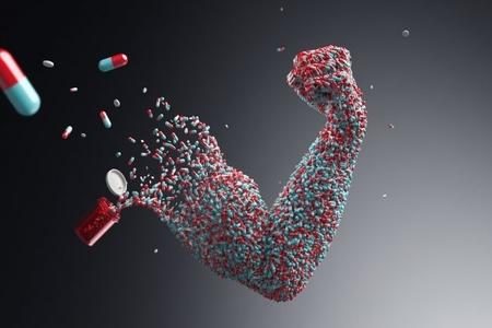 Dopingle Mücadele