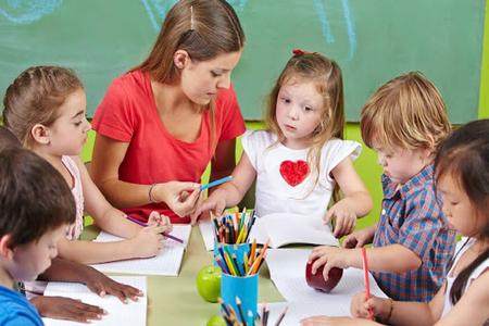 Erken Çocuklukta Özel Eğitim